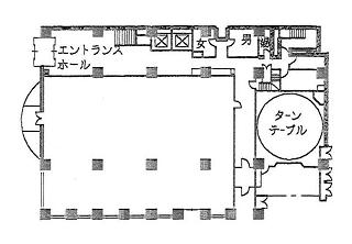 千代田区一番町の賃貸オフィス・貸事務所 共同ビル(一番町)