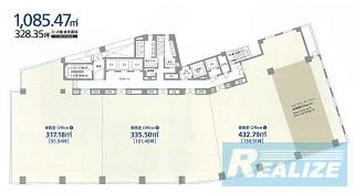 千代田区三番町の賃貸オフィス・貸事務所 三番町東急ビル