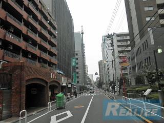 千代田区五番町の賃貸オフィス・貸事務所 KDX五番町ビル