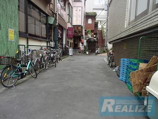 千代田区六番町の賃貸オフィス・貸事務所 コルボビル