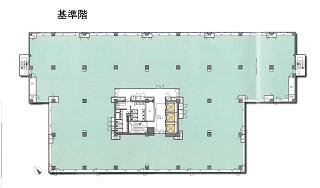 千代田区麹町の賃貸オフィス・貸事務所 麹町MーSQUARE