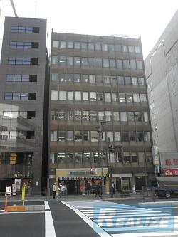 千代田区麹町の賃貸オフィス・貸事務所 西脇ビル