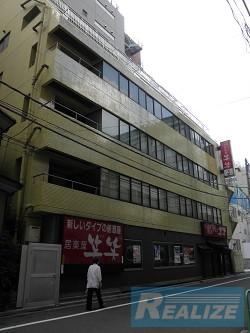 千代田区麹町の賃貸オフィス・貸事務所 麹町鈴木ビル