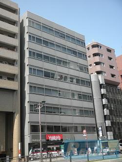 千代田区麹町の賃貸オフィス・貸事務所 アーバンネット麹町ビル