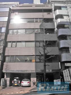 千代田区麹町の賃貸オフィス・貸事務所 麹町MKビル