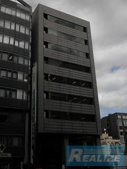 千代田区麹町の賃貸オフィス・貸事務所 麹町鶴屋八幡ビル
