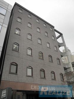 千代田区麹町の賃貸オフィス・貸事務所 エミナビル