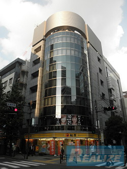 千代田区麹町の賃貸オフィス・貸事務所 晴花ビル