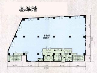 千代田区麹町の賃貸オフィス・貸事務所 KY麹町ビル