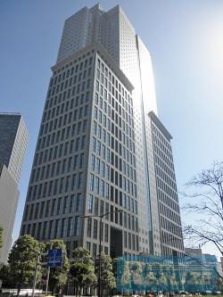 千代田区永田町の賃貸オフィス・貸事務所 山王パークタワー