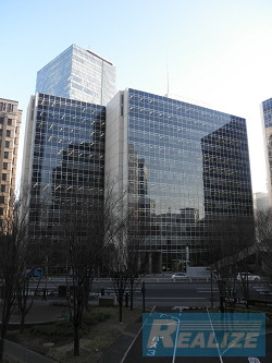千代田区霞ヶ関の賃貸オフィス・貸事務所 虎の門三井ビルディング