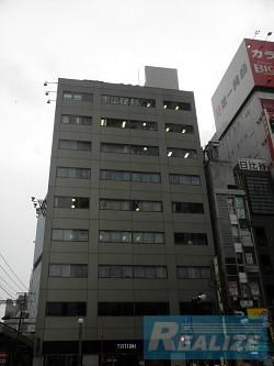 千代田区有楽町の賃貸オフィス・貸事務所 小谷ビル