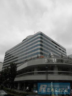 千代田区有楽町の賃貸オフィス・貸事務所 東京交通会館