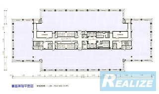 千代田区丸の内の賃貸オフィス・貸事務所 郵船ビルディング