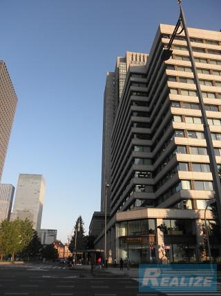 千代田区丸の内の賃貸オフィス・貸事務所 丸の内郵船ビル