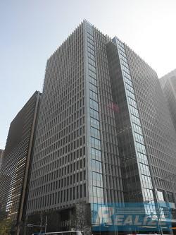 千代田区丸の内の賃貸オフィス・貸事務所 パレスビル