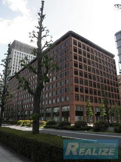 千代田区丸の内の賃貸オフィス・貸事務所 岸本ビル