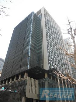 千代田区丸の内の賃貸オフィス・貸事務所 丸の内永楽ビルディング