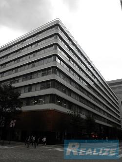 千代田区丸の内の賃貸オフィス・貸事務所 新東京ビル