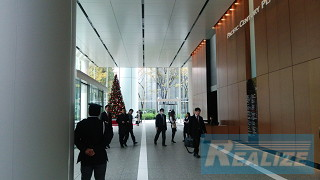 千代田区丸の内の賃貸オフィス・貸事務所 パシフィックセンチュリープレイス丸の内