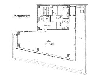千代田区九段南の賃貸オフィス・貸事務所 マニュライフプレイス九段南
