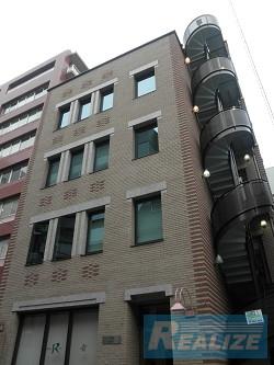 千代田区九段南の賃貸オフィス・貸事務所 フタバ九段ビル