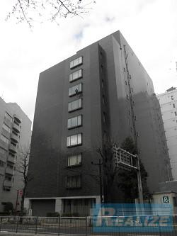 千代田区九段南の賃貸オフィス・貸事務所 青葉第一ビル
