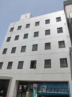 千代田区九段南の賃貸オフィス・貸事務所 ハトヤビル