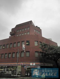 千代田区九段南の賃貸オフィス・貸事務所 久保寺ビル