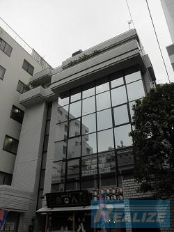 千代田区九段南の賃貸オフィス・貸事務所 九段藤山ビル