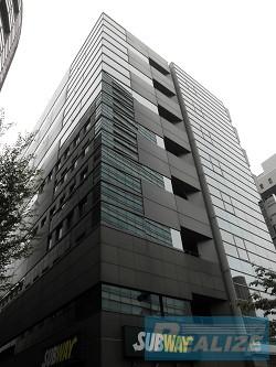 千代田区九段北の賃貸オフィス・貸事務所 セーキビル