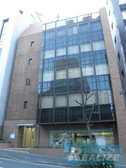 千代田区九段北の賃貸オフィス・貸事務所 徳海屋ビル