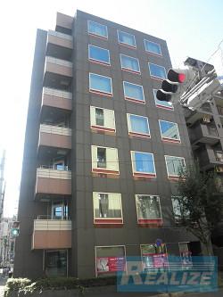 千代田区九段北の賃貸オフィス・貸事務所 九段誠和ビル