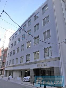 千代田区九段北の賃貸オフィス・貸事務所 日新ビル