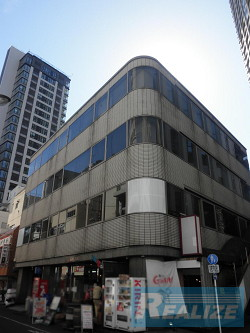 千代田区富士見の賃貸オフィス・貸事務所 雄山閣ビル
