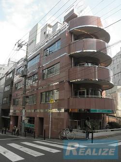 千代田区飯田橋の賃貸オフィス・貸事務所 Daieishaビル