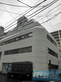 千代田区飯田橋の賃貸オフィス・貸事務所 光ビル