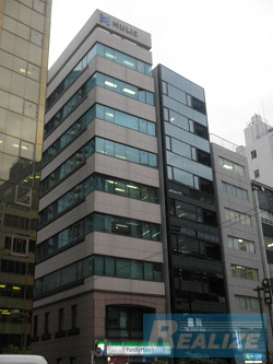 千代田区飯田橋の賃貸オフィス・貸事務所 ヒューリック飯田橋ビル