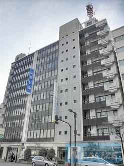 千代田区飯田橋の賃貸オフィス・貸事務所 山京第2別館