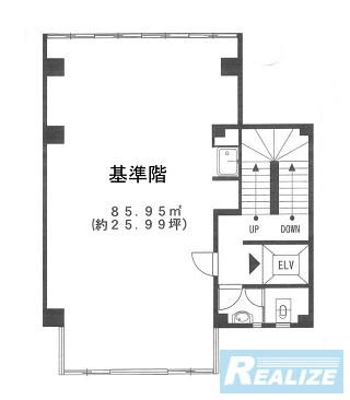 千代田区飯田橋の賃貸オフィス・貸事務所 増田金属ビル