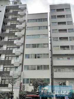 千代田区飯田橋の賃貸オフィス・貸事務所 梶山ビル