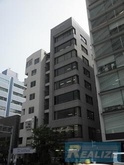 千代田区飯田橋の賃貸オフィス・貸事務所 ロックフィールドビル