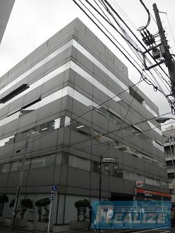 千代田区三崎町の賃貸オフィス・貸事務所 帝都三崎町ビル