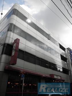 千代田区三崎町の賃貸オフィス・貸事務所 ユニゾ水道橋ビル