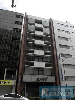 千代田区三崎町の賃貸オフィス・貸事務所 セント・バンフビル
