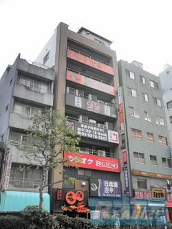 千代田区三崎町の賃貸オフィス・貸事務所 三崎町MKビル