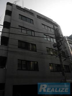 千代田区三崎町の賃貸オフィス・貸事務所 弥栄ビル