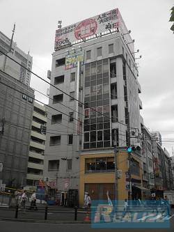 千代田区三崎町の賃貸オフィス・貸事務所 西山興業新水道橋ビル
