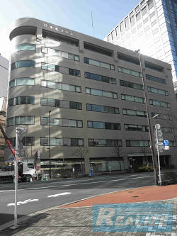 千代田区西神田の賃貸オフィス・貸事務所 日本弘道会ビル