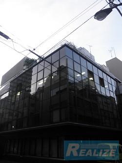 千代田区西神田の賃貸オフィス・貸事務所 田中ビル